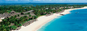 mauritius family holiday offer belle mare plage