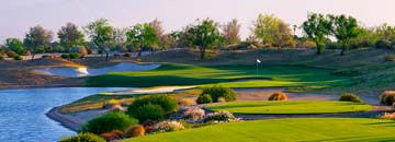 La Quinta Resort & Club, California