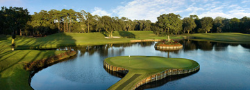 Marriott Marco Island, Turnberry & featuring the Sawgrass Marriott Golf Resort.