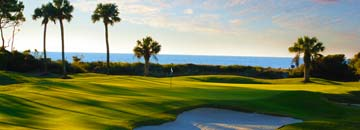 The Sea Pines Resort, South Carolina