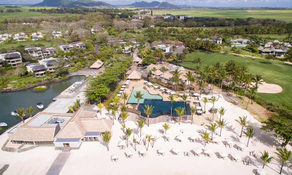 Maldives Holidays Top Luxury Golf Resorts in Mauritius