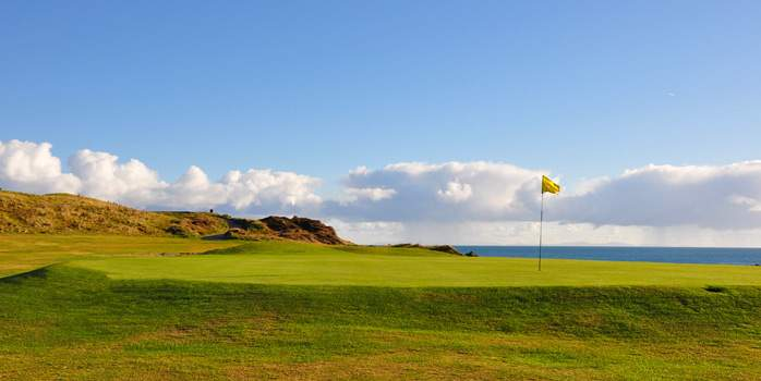 Ardglass Golf Club, Golf Holiday in Northern Ireland
