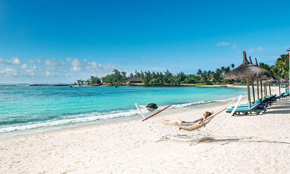 mauritius luxury golf holiday chaka travel constance belle mare plage