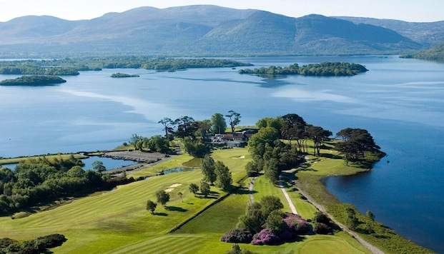 Killarney Golf & Fishing Club - Mahonys Point Course