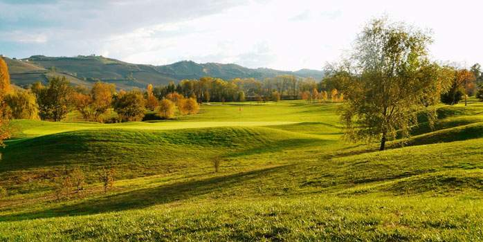 Le Fonti golf club, golf holiday in Italy