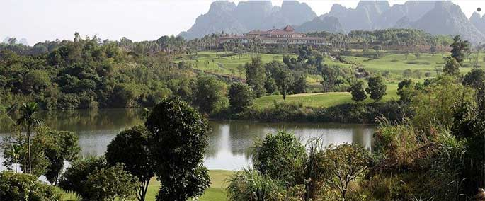 Sky Lake Resort Golf Course