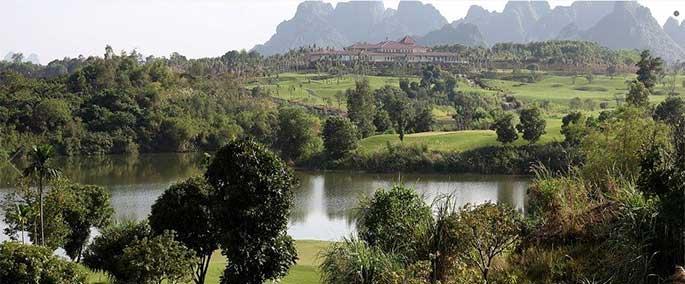 Sky Lake Resort Golf Course