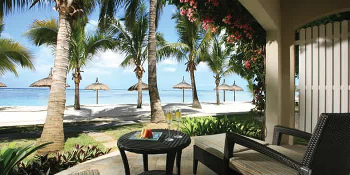 Sugar Beach Resort Mauritius Golf Holidays