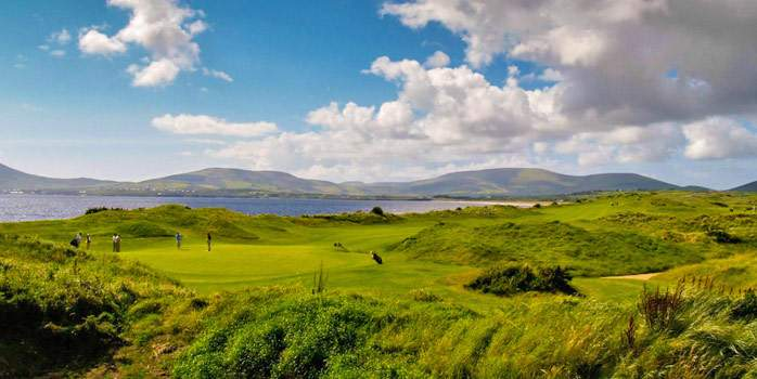 Waterville Golf Links, Golf Holiday in Ireland