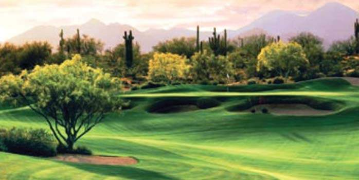 WE-KO-PA GOLF CLUB – SAGUARO COURSE