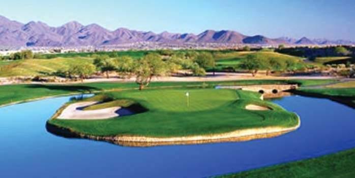 TPC Scottsdale - Stadium Course