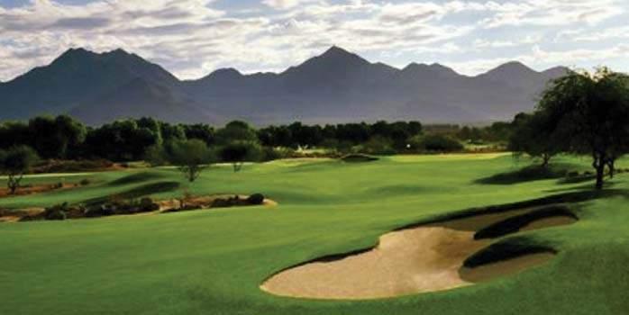 TPC Scottsdale - Champions Course