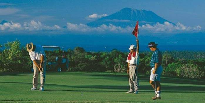 Bali Golf & Country Club