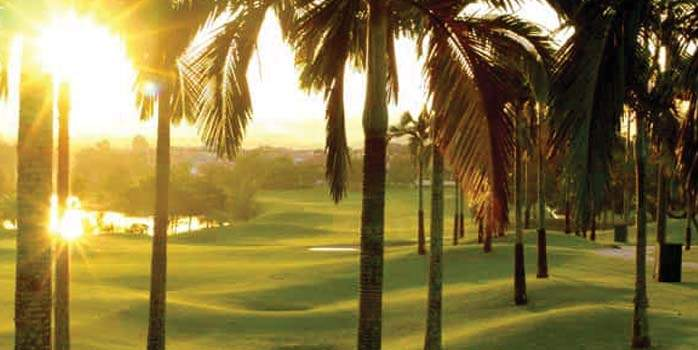 TROPICANA GOLF & COUNTRY CLUB