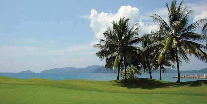 SUTERA HARBOUR GOLF AND COUNTRY CLUB