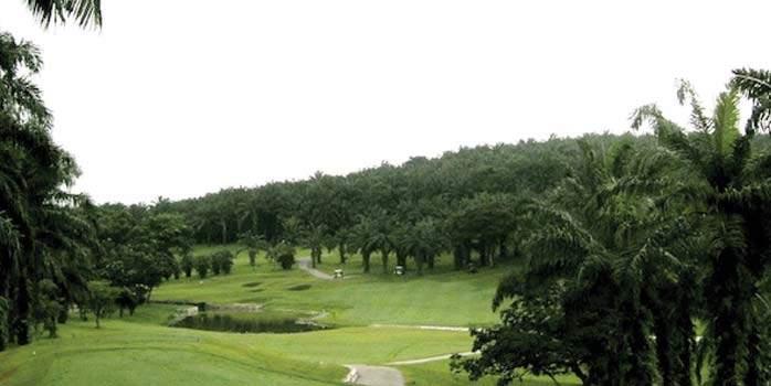Saujana Golf & Country Club - Palm Course