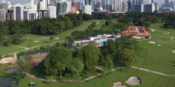 ROYAL SELANGOR GOLF CLUB – OLD COURSE