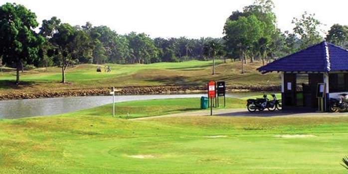 PENANG GOLF RESORT – WEST COURSE