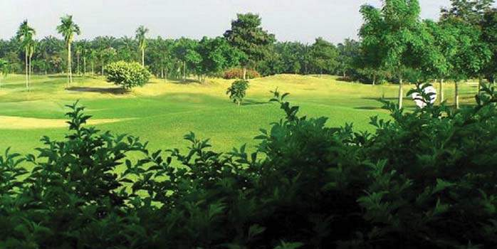 PENANG GOLF RESORT – EAST COURSE