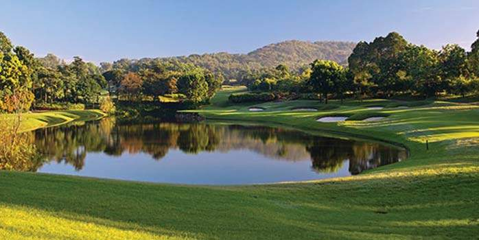 KUALA LUMPUR GOLF & COUNTRY CLUB – WEST COURSE