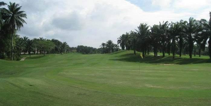 IOI Palm Villa Golf & Country Club