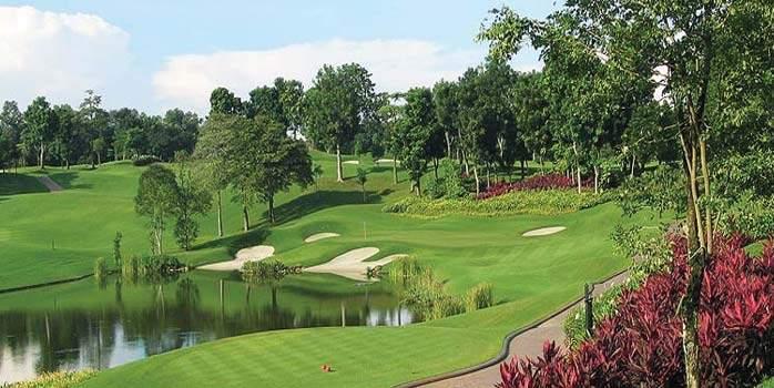 Glenmarie Golf & Country Club