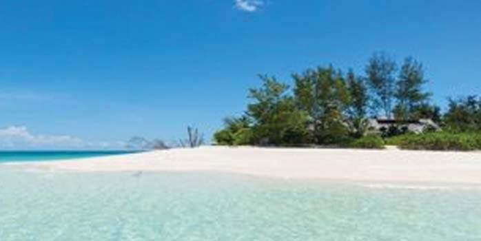 Denis Island Resort