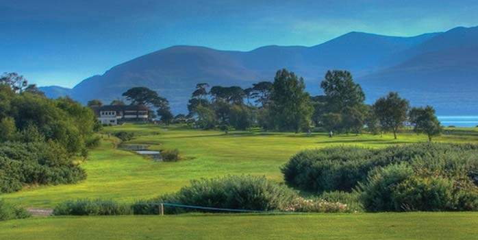 KILLARNEY GOLF & FISHING CLUB – KILLEEN COURSE
