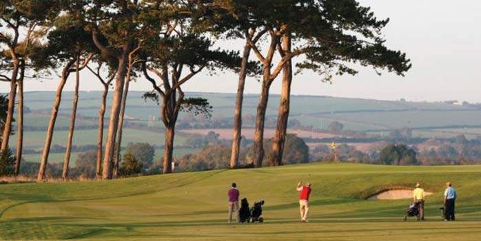 FOTA ISLAND GOLF CLUB – BARRYSCOURT COURSE