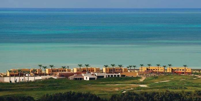 Verdura Golf East Courses