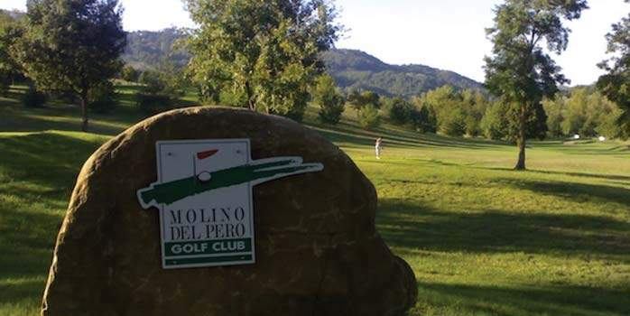 Molino del Pero Golf Course