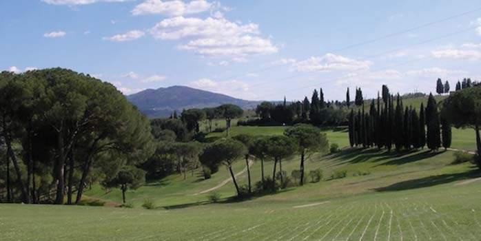 Firenze Ugolino Circolo Golf