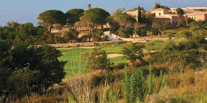 DONNAFUGATA GOLF RESORT & SPA LINKS COURSE