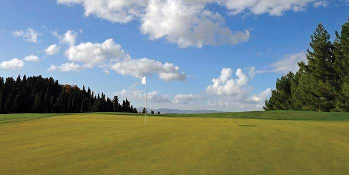 CASTELFALFI GOLF CLUB TOSCANA RESORT