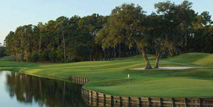 Sawgrass Marriott Stadium Course