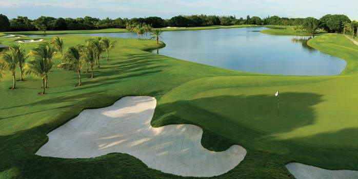 Golden Palm at Trump National Doral(photo)