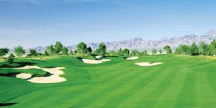 Primm Valley Golf Club - Lakes