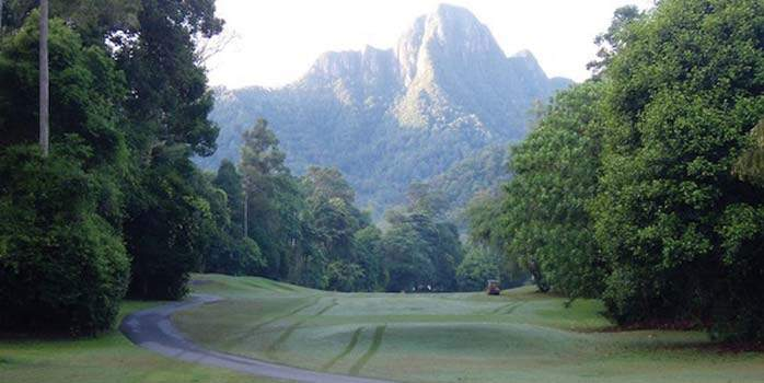 The Golf Club, Datai Bay