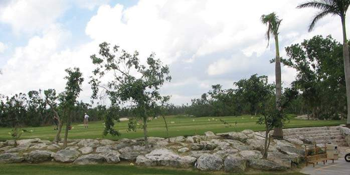 Playacar Golf
