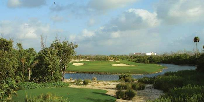 Riviera Cancun Golf