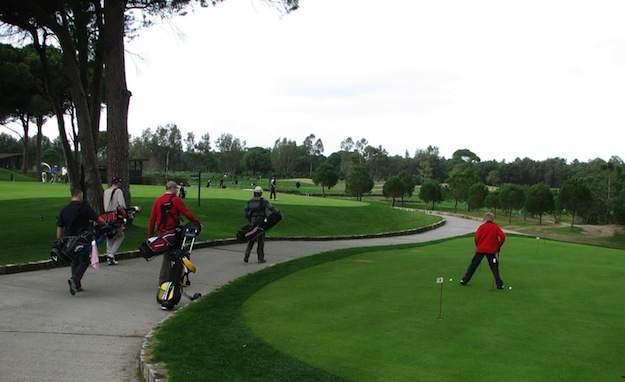 Antalya (Pasha) Golf