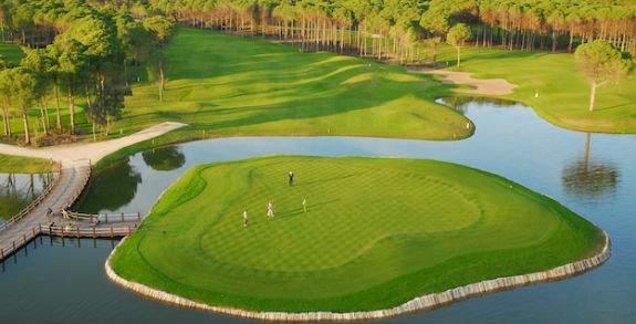 Gloria (Old) Golf