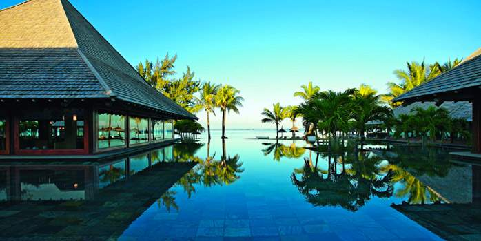 Heritage Awali Mauritius All Inclusive Resort Golf Holidays General View