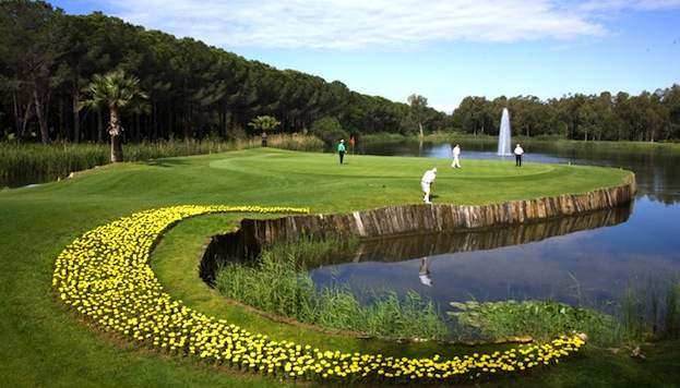 National Club Golf