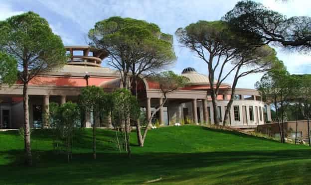 Nick Faldo Club Cornelia Golf
