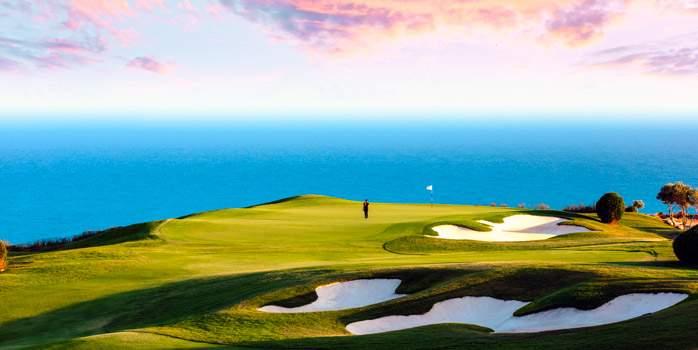 PGA Natonal Cyprus Aphrodite Hills Golf Holidays