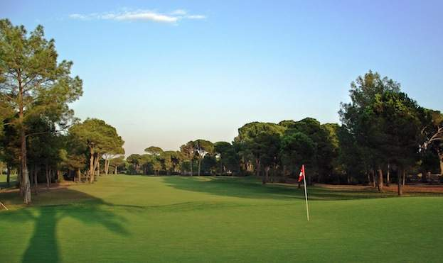 Robinson Golf Club Nobilis Golf