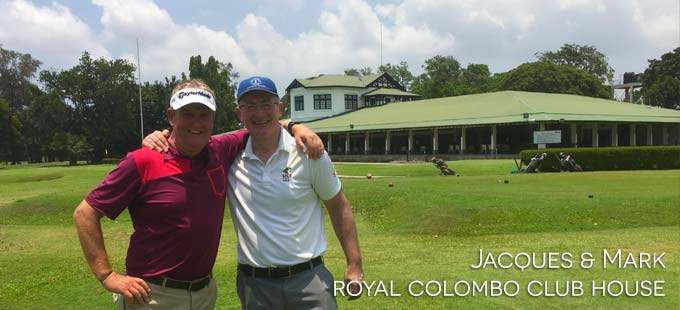 Royal Colombo Golf Course