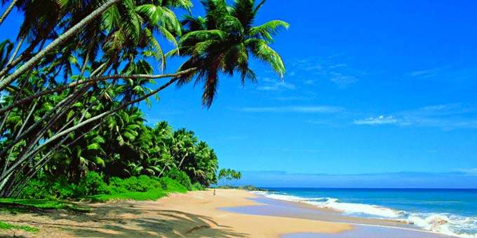 13 Nights Sri Lanka Luxury Golf Holiday