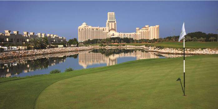 Al Hamra Village Golf & Beach Resort, UAE - Golf Holiday